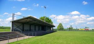 Stadion an der Lehmgrube