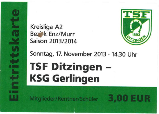 eintrittskarte-2013-11-17-tsf-ditzingen-ksg-gerlingen
