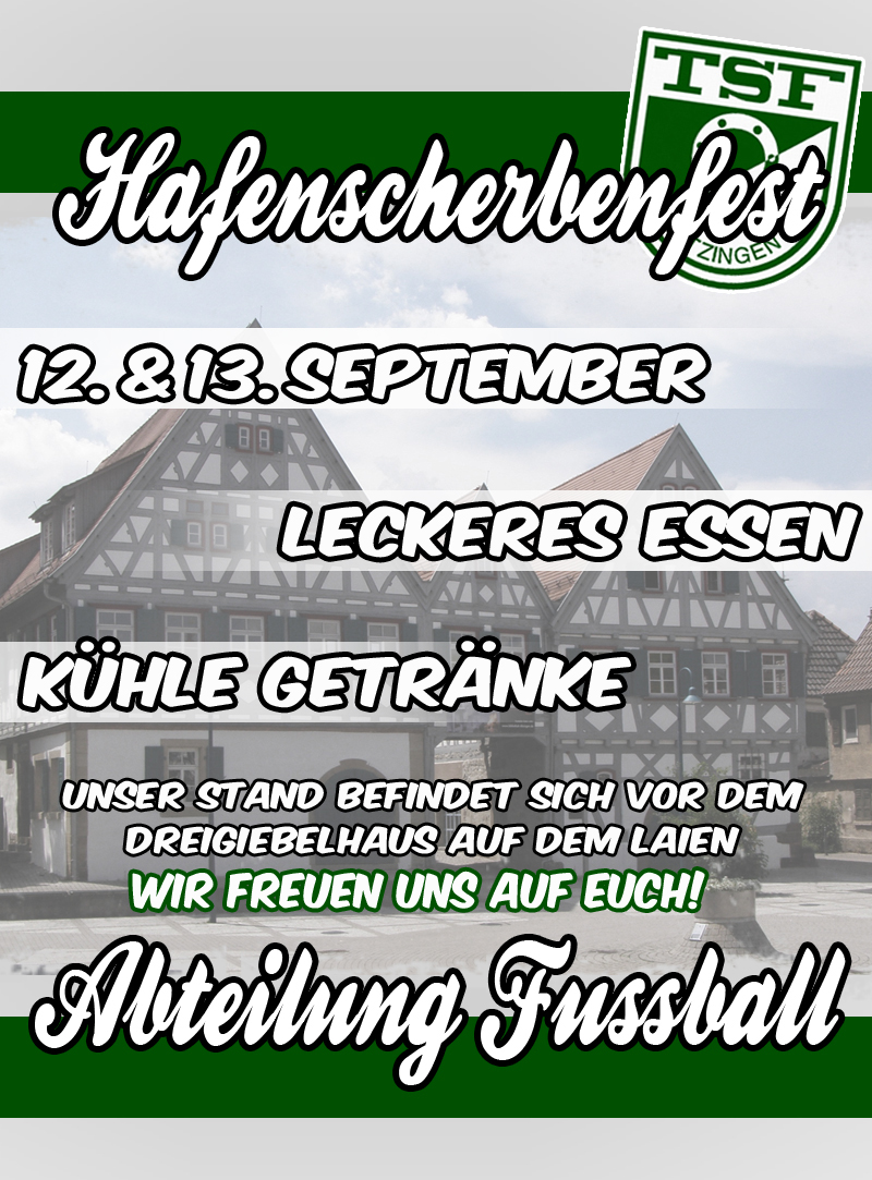 flyer hafenscherbenfest